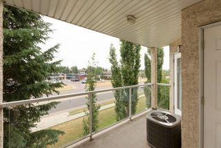 Photo 18: 307 6703 172 Street in Edmonton: Zone 20 Condo for sale : MLS®# E4255164