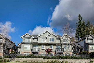 Photo 16: 4 3461 PRINCETON AVENUE in Coquitlam: Burke Mountain Townhouse for sale : MLS®# R2283164
