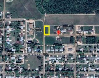 Photo 1: 502 3rd Avenue Northeast in Preeceville: Lot/Land for sale : MLS®# SK850853