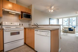"""Photo 9: 505 108 E 14TH Street in North Vancouver: Central Lonsdale Condo for sale in """"The Piermont"""" : MLS®# R2558448"""