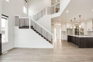 Photo 19: 7446 COLONEL MEWBURN Road in Edmonton: Zone 27 House for sale : MLS®# E4233068