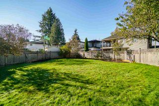 """Photo 35: 13040 62B Avenue in Surrey: Panorama Ridge House for sale in """"Panorama Park"""" : MLS®# R2512793"""