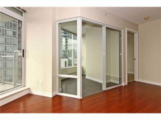 """Photo 5: 902 58 KEEFER Place in Vancouver: Downtown VW Condo for sale in """"THE FIRENZE"""" (Vancouver West)  : MLS®# V1031794"""