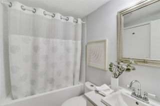 Photo 18: 108 2020 W 8 AVENUE in Vancouver: Kitsilano Townhouse for sale (Vancouver West)  : MLS®# R2585715