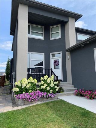 Photo 44: 170 Murray Rougeau Crescent in Winnipeg: Canterbury Park Residential for sale (3M)  : MLS®# 202125020
