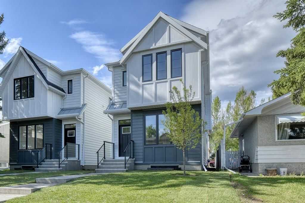 Main Photo: 2420 53 Avenue SW in Calgary: North Glenmore Park Detached for sale : MLS®# A1119471