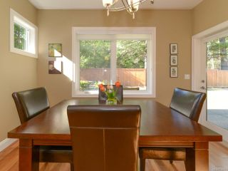 Photo 17: 309 FORESTER Avenue in COMOX: CV Comox (Town of) House for sale (Comox Valley)  : MLS®# 752431