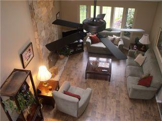 "Photo 13: 22 BRACKENRIDGE Place in Port Moody: Heritage Mountain House for sale in ""HERITAGE MOUNTAIN"" : MLS®# V1056517"