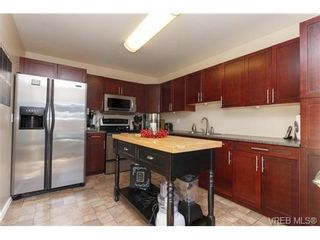 Photo 3: 8 3060 Harriet Rd in VICTORIA: SW Gorge Row/Townhouse for sale (Saanich West)  : MLS®# 714815