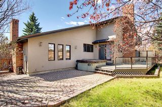 Photo 40: 72 Strathbury Circle SW in Calgary: Strathcona Park Detached for sale : MLS®# A1148517