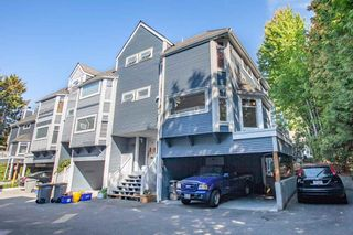 """Photo 20: 3129 BEAGLE Court in Vancouver: Champlain Heights Townhouse for sale in """"HUNTINGWOOD"""" (Vancouver East)  : MLS®# R2304613"""
