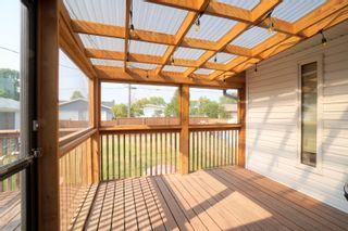 Photo 40: 36 Radisson in Portage la Prairie: House for sale : MLS®# 202119264