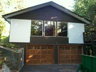 Photo 2: 1520 TAYLOR WY in WEST VANCOUVER: British Properties Home for sale (West Vancouver)  : MLS®# V987656