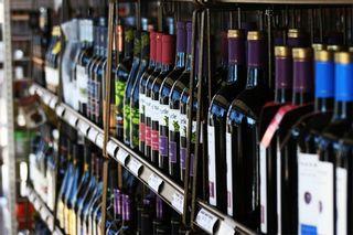 Photo 2: Liquor store in Surrey: Commercial for sale (Surrey)