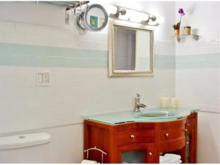 """Photo 13: 109 708 8TH Avenue in New Westminster: Uptown NW Condo for sale in """"VILLA FRANCISCAN"""" : MLS®# V944365"""