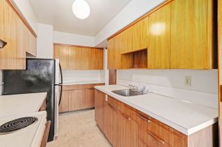 """Photo 12: 604 6076 TISDALL Street in Vancouver: Oakridge VW Condo for sale in """"THE MANSION HOUSE ESTATES LTD"""" (Vancouver West)  : MLS®# R2512974"""