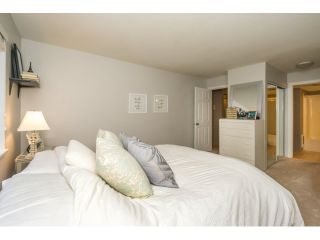 """Photo 16: 215 450 BROMLEY Street in Coquitlam: Coquitlam East Condo for sale in """"BROMLEY MANOR"""" : MLS®# R2030083"""
