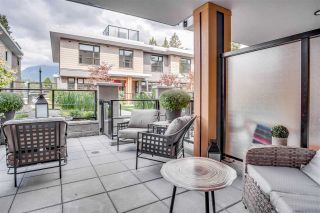 """Photo 12: 201 3220 CONNAUGHT Crescent in North Vancouver: Edgemont Condo for sale in """"THE CONNAUGHT"""" : MLS®# R2407338"""