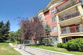 Photo 31: 229 22 Richard Place SW in Calgary: Lincoln Park Apartment for sale : MLS®# A1063998