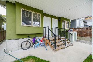 Photo 28: 772 E 59TH Avenue in Vancouver: South Vancouver House for sale (Vancouver East)  : MLS®# R2614200