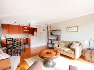 """Photo 11: 207 270 W 1ST Street in North Vancouver: Lower Lonsdale Condo for sale in """"Dorest Manor"""" : MLS®# R2625084"""