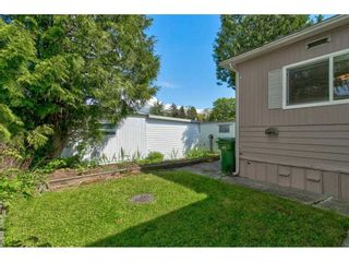 """Photo 37: 251 1840 160 Street in Surrey: King George Corridor Manufactured Home for sale in """"BREAKAWAY BAYS"""" (South Surrey White Rock)  : MLS®# R2574472"""