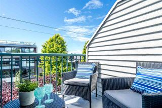 Photo 17: 401 3278 HEATHER STREET in Vancouver: Cambie Condo for sale (Vancouver West)  : MLS®# R2586787