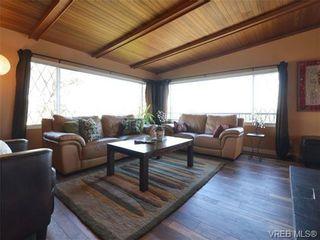 Photo 2: 1416 Tovido Lane in VICTORIA: Vi Mayfair House for sale (Victoria)  : MLS®# 725047