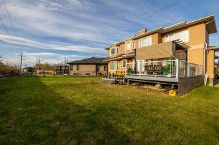 Photo 46: 16222 1A Street in Edmonton: Zone 51 House for sale : MLS®# E4244105