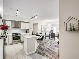 Photo 9: 213 838 19 Avenue SW in Calgary: Lower Mount Royal Apartment for sale : MLS®# A1096891