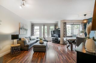 """Photo 4: 29 98 BEGIN Street in Coquitlam: Maillardville Townhouse for sale in """"Le Parc"""" : MLS®# R2625575"""