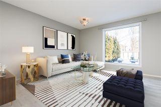 Photo 8: 16017 90 Street in Edmonton: Zone 28 House Half Duplex for sale : MLS®# E4228249
