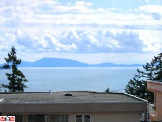 """Photo 2: 14112 MAGDALEN Avenue: White Rock House for sale in """"Marine Drive West"""" (South Surrey White Rock)  : MLS®# F1107184"""
