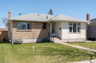 Photo 1: 507 Hazel Dell Avenue in Winnipeg: East Kildonan Residential for sale (3D)  : MLS®# 202009903