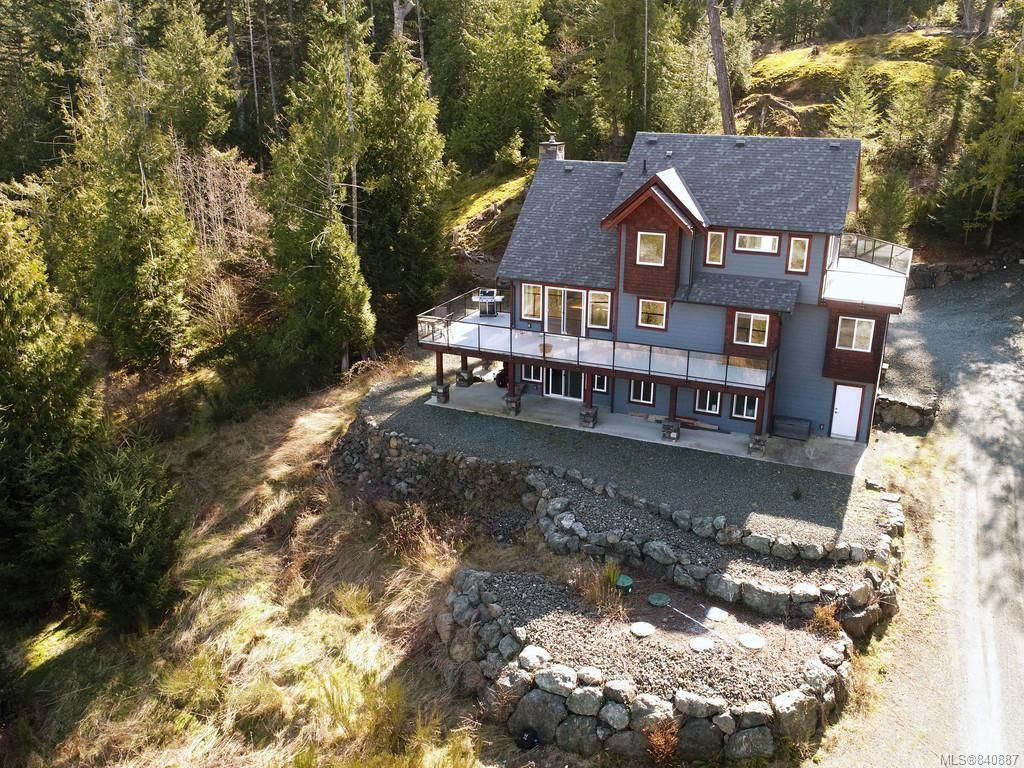 Main Photo: 2878 Patricia Marie Pl in Sooke: Sk Otter Point House for sale : MLS®# 840887
