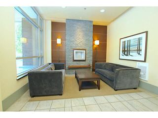 """Photo 3: 608 4888 BRENTWOOD Drive in Burnaby: Brentwood Park Condo for sale in """"FITZGERALD"""" (Burnaby North)  : MLS®# V1130067"""
