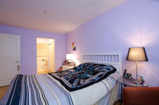 Photo 10: 104 2161 WEST 12TH AVENUE in Carlings: Home for sale