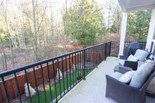 """Photo 28: 12 3502 150A Street in Surrey: Morgan Creek Townhouse for sale in """"Barber Creek Estates"""" (South Surrey White Rock)  : MLS®# R2536793"""