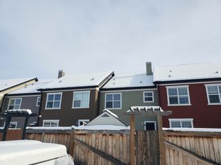 Photo 38: 373 Legacy Boulevard SE in Calgary: Legacy Row/Townhouse for sale : MLS®# A1068607