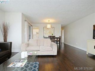 Photo 3: 406 1500 Elford St in VICTORIA: Vi Fernwood Condo for sale (Victoria)  : MLS®# 755566
