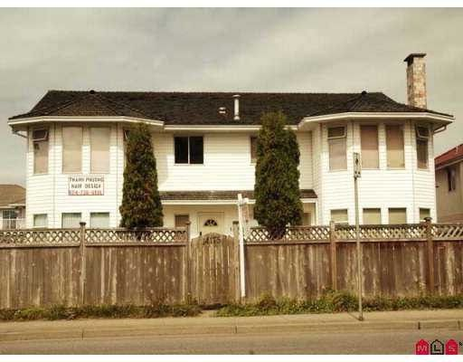 Main Photo: 14175 88TH Avenue in Surrey: Bear Creek Green Timbers House for sale : MLS®# F2900460