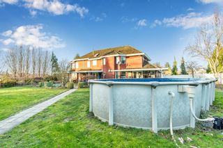 Photo 37: 17986 67 Avenue in Surrey: Clayton House for sale (Cloverdale)  : MLS®# R2621698