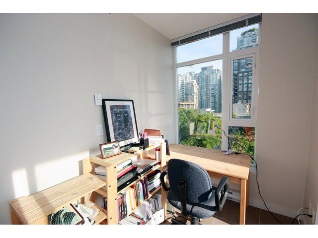 """Photo 8: Photos: 1004 1133 HOMER Street in Vancouver: Downtown VW Condo for sale in """"H&H"""" (Vancouver West)  : MLS®# V874031"""