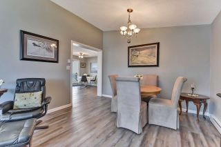 """Photo 6: 39 2345 CRANLEY Drive in Surrey: King George Corridor Manufactured Home for sale in """"LA MESA"""" (South Surrey White Rock)  : MLS®# R2601872"""