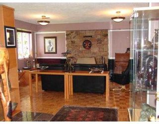 Photo 8: 4360 NOTTINGHAM RD in North Vancouver: Lynn Valley House for sale : MLS®# V554110