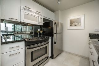 """Photo 4: 1803 1331 W GEORGIA Street in Vancouver: Coal Harbour Condo for sale in """"THE POINTE"""" (Vancouver West)  : MLS®# R2073333"""