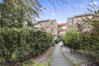 """Photo 2: 102 9138 CAPELLA Drive in Burnaby: Simon Fraser Hills Townhouse for sale in """"Mountain Wood"""" (Burnaby North)  : MLS®# R2541472"""