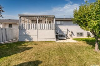 Photo 41: 78 Lewry Crescent in Moose Jaw: VLA/Sunningdale Residential for sale : MLS®# SK865208