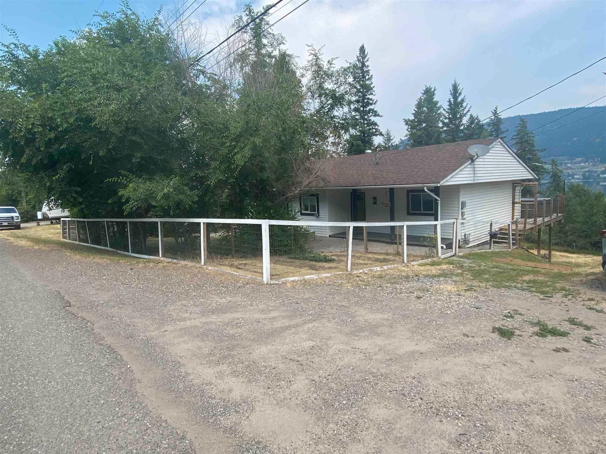 "Main Photo: 1806 JUNIPER Street in Williams Lake: Williams Lake - City House for sale in ""SOUTH LAKESIDE"" (Williams Lake (Zone 27))  : MLS®# R2601973"