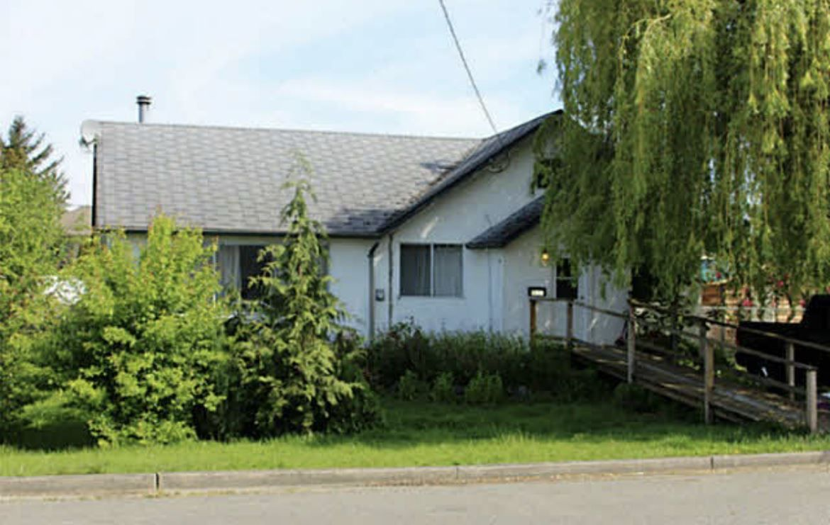 Main Photo: 46191 THIRD Avenue in Chilliwack: Chilliwack E Young-Yale House for sale : MLS®# R2533062